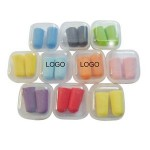 Personalized Ear Plug