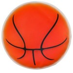 Custom Imprinted Basketball Chill Patch