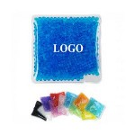 Logo Branded Reusable Square Hot Cold Therapy Pack