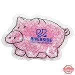 Personalized Pig Hot/Cold Pack