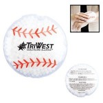 Personalized Baseball Hot/Cold Gel Pack