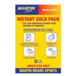 Logo Branded Instant Cold Pack