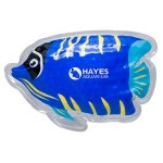 Logo Branded Tropical Fish Hot/Cold Pack