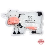 Promotional Milk Cow Hot/Cold Pack