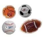 Promotional Sport Gel Bead Hot/Cold Pack (Full Color Digital)