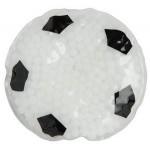 Logo Branded Soccer Gel Beads Hot/Cold Pack