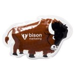 Personalized Buffalo Hot/Cold Pack