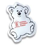 Promotional Reusable Bear Shape Cold Pack