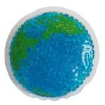 Custom Printed Earth Gel Beads Hot/Cold Pack