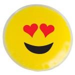 Promotional ILU Emoji Chill Patch