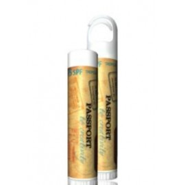 Promotional,Custom Imprinted Chap Ice Very Wild Cherry SPF 15 Lip Balm W/ Custom Label