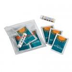 Sunscreen Kit w/Lip Balm Logo Branded