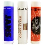 Custom Printed Lip Balm