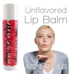 0.15 Oz. Premium Lip Balm (Unflavored) Custom Imprinted