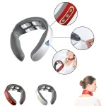 Rechargeable Smart Neck Massager Custom Imprinted