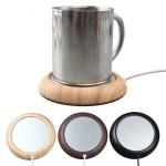 Coffee Cup Warmer USB Heating Coaster Electric Warmer Mug Custom Imprinted
