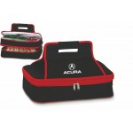Logo Branded Entertainer Insulated Casserole Carrier