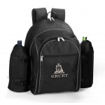 Custom Imprinted Stratton Backpack Picnic Set