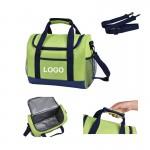 Waterproof Tote Picnic Lunch Bag Logo Branded