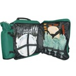 Custom Printed 4-Person Picnic Backpack