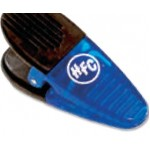 Magnetic Memo Holder Clip Custom Imprinted