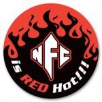 "Logo Branded Full Color Magnet (6"") Circle"