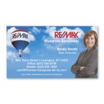 Promotional Power Magnet Business Card