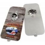 Custom Imprinted Magnetic Bottle Opener