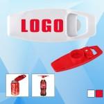 Magnetic Bottle Opener Custom Imprinted