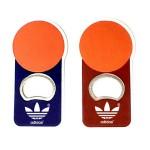 Jumbo Size Table Tennis Magnetic Bottle Opener Logo Branded