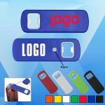 Logo Branded Magnetic Bottle Opener