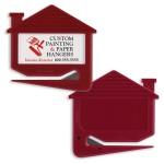 House Zippy Letter Opener Custom Imprinted