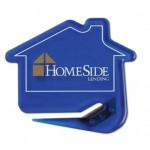 House Letter Slitter Opener Logo Branded