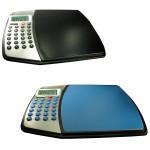Custom Printed Mouse Pad w/ Calculator