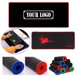 Promotional Oversized Non-Slip Mouse Pad