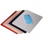 Custom Imprinted Double-faced Mouse Pad with Resin Base