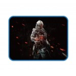 Fabric Surface Mouse Pad Custom Imprinted