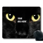 Full Color Rush Service Mouse Pad Custom Imprinted