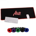 Extended Non-slip Mouse Pad Custom Imprinted