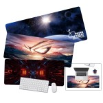 Promotional Full-Color Sublimation Game Mouse Pad