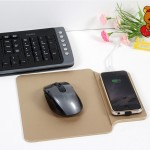 Custom Imprinted 5 W Wireless Charging Pad