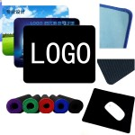 Mouse Pad Logo Branded