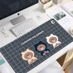 Warm Desk Pad Custom Imprinted