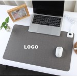 Warm mouse pad Logo Branded