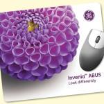 "Custom Printed Origin'L Fabric 8""x9.5""x1/8"" Antimicrobial Mouse Pad"