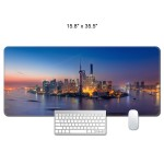 """15.8"""" x 35.5"""" 5XL Mouse Pad / Counter Mat Logo Branded"""