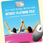 "Promotional Peel&Place 8""x9.5""x.015"" UltraThin, Hard Surface MousePad"