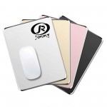 Aluminum Alloy Mouse Pad Custom Printed