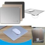 Aluminum Gaming Mouse Pad Custom Printed