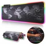 Promotional Large Size LED Gaming Mouse Pad